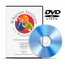 January 17, 2016 - 3pm (DVD)